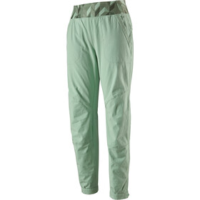 Patagonia Caliza Rock Pantalon Femme, gypsum green
